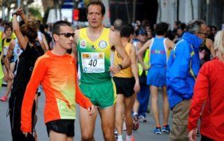 Raul Gil entre dos campeones