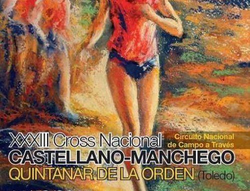 Cross Castellano Manchego en Quintanar de la Orden (Toledo)