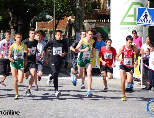 Vuelve la mejor Milla Urbana de Madrid