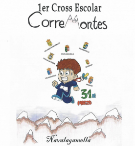 "I Cross ""Corremontes"" del Macromunicipio en Navalagamella"