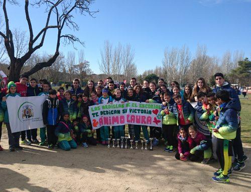 Campeonato de Madrid de Campo a Través