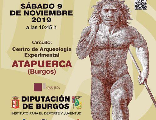 VIAJE CROSS INTERNACIONAL DE ATAPUERCA